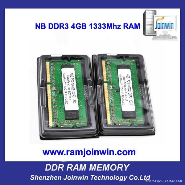 DDR3 4GB RAM MEMORY FOR LAPTOP 3