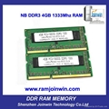DDR3 4GB RAM MEMORY FOR LAPTOP 4
