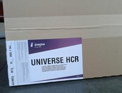 西班牙艺巴萨UniverseHCR印铁耐UV油墨CTP