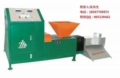 木炭机设备加热圈材质