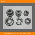 Customized High Precision Hard Alloy Powder metallurgy Sintering