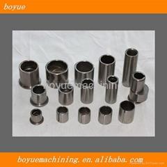 Customized Iron-based Oil Bushing Powder Metallurgy Parts