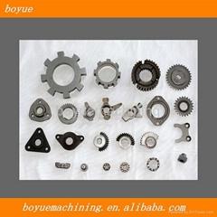OEM  Automobile  Powder Metallurgy Parts