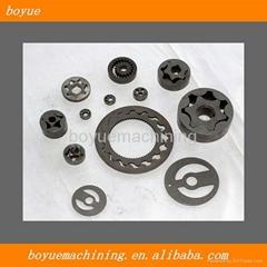 OEM  Cycloidal Gear Pump Powder Metallurgy Parts