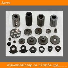 Customized Electric Actuator  Powder Metallurgy Parts