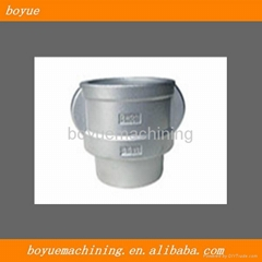 Pipe Fitting and Valves Mechinery Casting Parts
