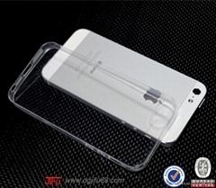 2014新款iPhone5s超薄全包保护壳0.5mm价格低高品质