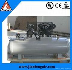 piston air compressor 2065 with CE, air compressor