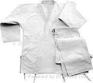 Professional Quality Karate Uniform