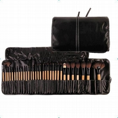 32pcs professional cosmetic makeup brush sets
