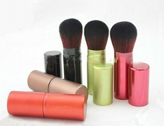 Makeup Cosmetic Retractable brush
