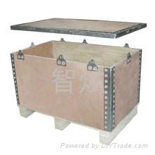 杭州木制包装箱