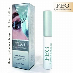 Most powerful eyelash growth serum FEG LASH SERUM