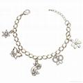 Top Sale Charm Bracelet 2014