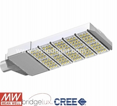 CREE Bridgelux Epistar LM-80 LED street light LED road light 140-160LM/W