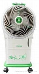 Sinwor air cooler fan