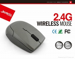2014 New wireless mouse from Shenzen manufacturer