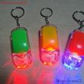 led keychain flashlight 2