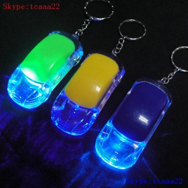 led keychain flashlight 4