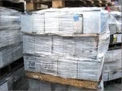 Drained Dry Lead-Acid Batteries (RAINS)
