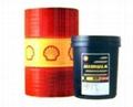 殼牌可耐壓150#工業齒輪油