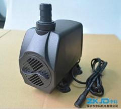 中科zp9系列水泵鱼缸潜水泵家用