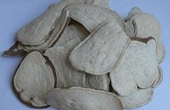 Pet Food Dried Sweet Potato Chips