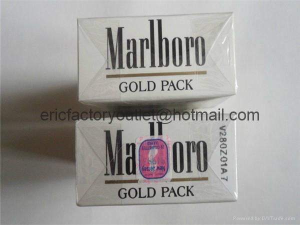 Are cigarettes Marlboro good for you