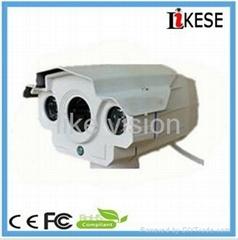 webcam Smart design 2 array leds with IR 30M 4/6/8mm lens optional waterproof bu