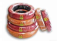 Cable for Flooring Heating