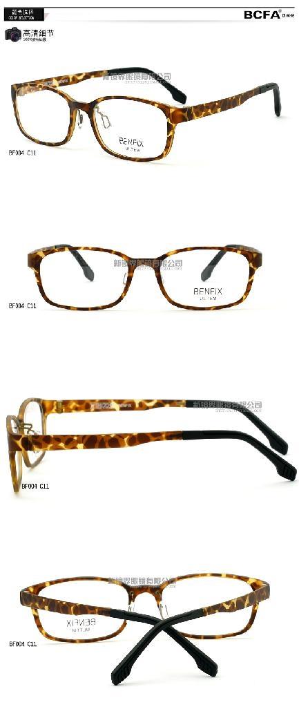 BCFA韓國潮流眼鏡-塑鋼-BENFIX 2