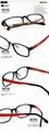 BCFA韓國潮流眼鏡-塑鋼-BENFIX 3