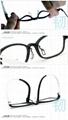 BCFA韓國潮流眼鏡-塑鋼-BENFIX 4
