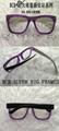 BCFA韓國潮流眼鏡超大框系列 5