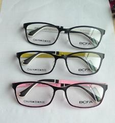 BCFA韓國潮流眼鏡新款塑鋼