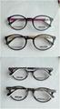 BCFA韓國潮流眼鏡新款塑鋼 3