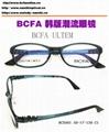 BCFA 塑鋼帶花