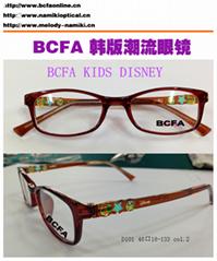 BCFA 儿童迪士尼系列