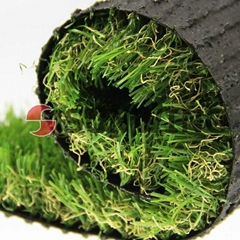 Easy to install and maintainance landscape artificial grass