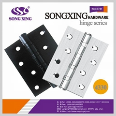 stainless steel funiture hinge