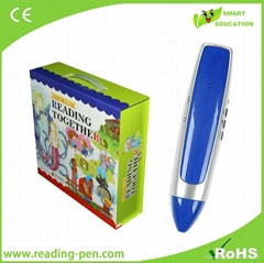 reading pen for improving kids attention in learning