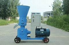 Green Feed Pellet Mill Machine for Fish Food Wood Pellet Machine