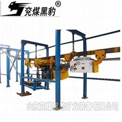 HDD-5 Electric Chain Hoist for Coal Mine