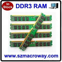 DDR ram memory