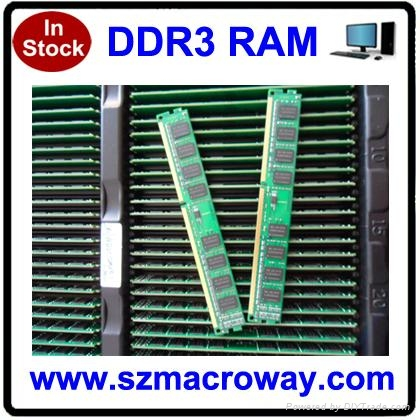 DDR ram memory 3