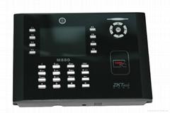 中控M880刷卡考勤機
