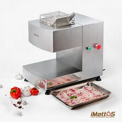 Electric Fresh Meat Slicer Fish Slicer
