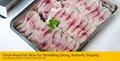 Electric Fresh Meat Slicer Fish Slicer