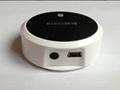 4.0蓝牙可通话音频接受器 3