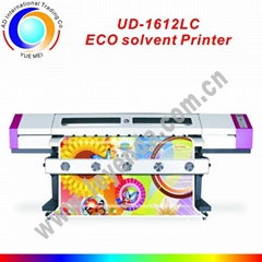 Epson printhead eco solvent printer